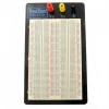 Breadboard Protoboard Test Circuit Board Tie-point 1660 ZY-204